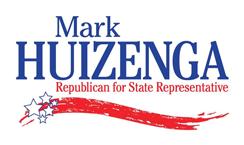 Vote Mark Huizenga