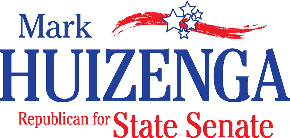 Vote Mark Huizenga